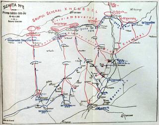First Battle of the Jiu Valley