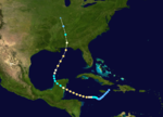 1916 Atlantic hurricane 14 track.png