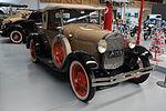 1928 Ford Model A Roadster (Warbirds & Wheels museum).jpg