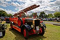 1931 Leyland Cub fire engine at Hatfield Heath Festival 2017 2.jpg
