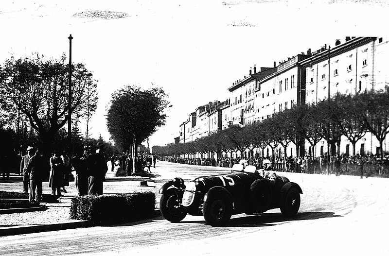 File:1936-05-03 Mille Miglia winner Alfa Romeo 8C 2900A Brivio Ongaro.jpg