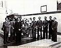 1936. La Unión Nacional Estudiantil rinde homenaje al Libertador.jpg