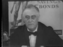 File:1941-05-01 President Buys First Bond.ogv