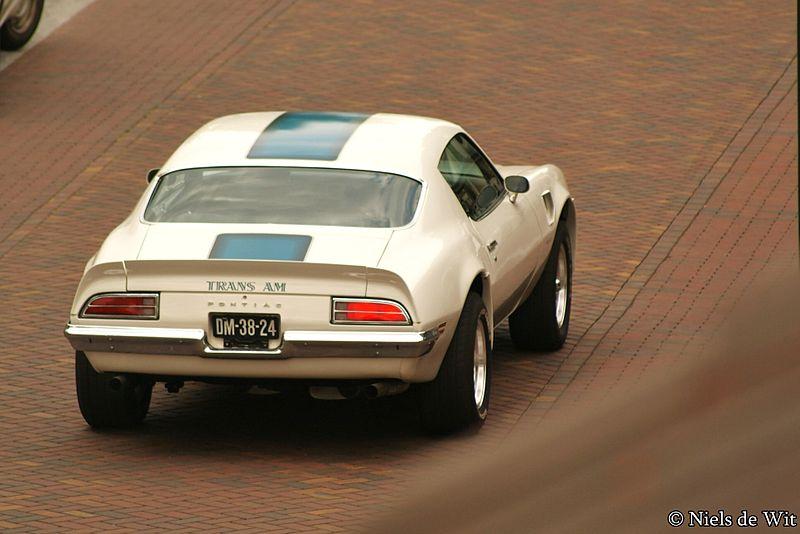 File:1971 Pontiac Firebird Trans Am (14286310907).jpg