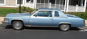 1977-1979 Cadillac Coupe de Ville side.jpg