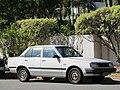 1983-1985 Toyota Corolla (KE70) CS sedan (8268403432).jpg