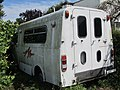 1985 Bedford CF 280 ex-ambulance (33526618164).jpg