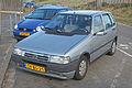 1993 Fiat Uno 1.4 I E (8071658820).jpg