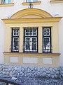 1 Zárda Street, barred windows, 2020 Zalaegerszeg.jpg
