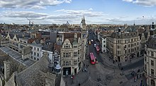220px 1 view from carfax tower oxford 2012 Wikipedia hotels rent room