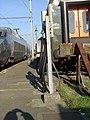 2003, TGV in Brest railway station 20.jpg