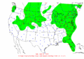 2003-02-05 24-hr Precipitation Map NOAA.png