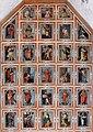 20040605100DR Dippoldiswalde Stadtkirche bemalte Holzfelderdecke.jpg