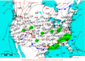 2005-05-30 Surface Weather Map NOAA.png