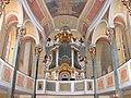 20051110200DR Weesenstein (Müglitztal) Schloßkirche Orgel.jpg