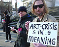 2006, Stuckist Turner Prize demo 2006 (4).jpg