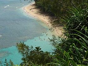 Haena State Park Hawaii best sea adventures
