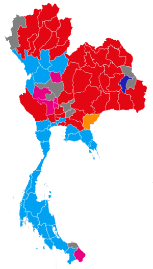 2007 Thai General Election Map By Constituency.png