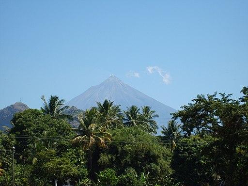 2007 Volcan de Fuego