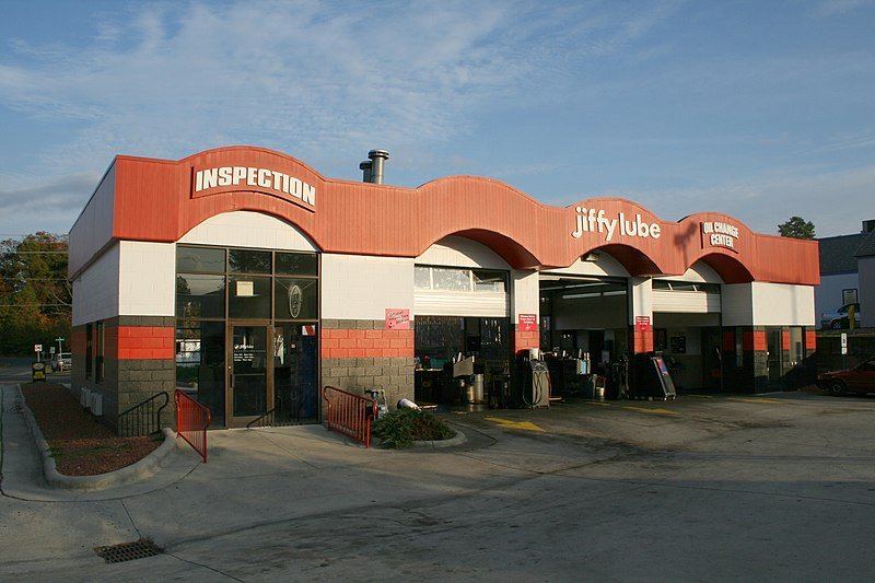 Jiffy Lube North Myrtle Beach Hours