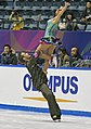 2008 NHK Trophy Ice-dance Pechalat-Bourzat05.jpg