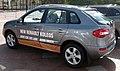 2008 Renault Koleos (H45) Privilege 2.5 4WD wagon (2008-10-09).jpg