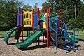 2009-04-21 Hampton Forest Apartment Homes playground.jpg