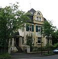 2009-06-28 Bonn-Bad Godesberg Friedrich-Ebert-Str.17.JPG