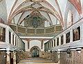 20090901015DR Gnandstein (Kohren-Sahlis) Dorfkirche zur Orgel.jpg