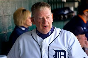 Mickey Lolich - Lolich in 2009
