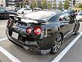 2009 Nissan GT-R (CBA-R35) rear.JPG