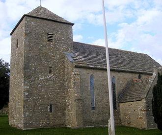 Church Knowle - Church Knowle, St Peter's Church
