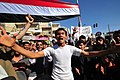 2011–2012 Yemeni revolution (from Al Jazeera) - 20110224.jpg