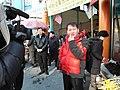 2011년 1월 24일 강원도지사 이광재 강릉중앙시장 방문 SAM 0081.jpg