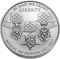 2011 MoH coin - uncirculated silver obverse.jpg