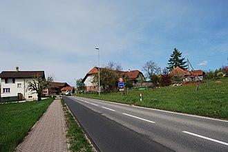 Salvenach - Image: 2012 04 26 Sense Sarino (Foto Dietrich Michael Weidmann) 316