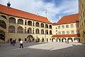 2012-10-06 Landshut 054 Burg Trausnitz (8062318281).jpg
