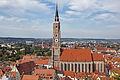 2012-10-06 Landshut 058 St. Martin (8062346187).jpg
