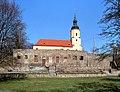 20120323310MDR Nitzschka (Wurzen) Rittergut Obernitzschka Schloß.jpg
