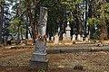 2013, Foresthill Community Cemetery - panoramio (1).jpg