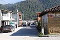2013-12-29 Straße in Zinacantan Chiapas anagoria.JPG
