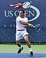 2013 US Open (Tennis) - Qualifying Round - Victor Estrella Burgos (9737786752).jpg