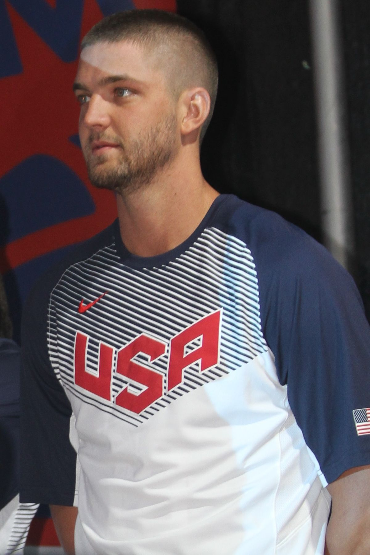 Chandler Parsons - Wikipedia