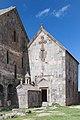 2014 Prowincja Sjunik, Klasztor Tatew (57).jpg