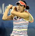2014 US Open (Tennis) - Qualifying Rounds - Misa Eguchi (14872791500).jpg