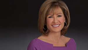 Doreen Gentzler - News4 anchor Doreen Gentzler.