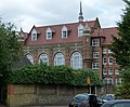 2015 London-Woolwich, Woodhill School 01.JPG