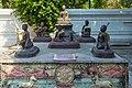 2016 Bangkok, Dystrykt Phra Nakhon, Wat Suthat (65).jpg