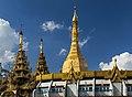 2016 Rangun, Pagoda Sule (02).jpg