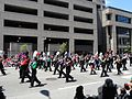 2017 500 Festival Parade - Marching bands 08.jpg